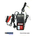 12V Smart Battery Driver Lead Acid