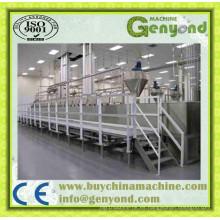 Unidad de extracción contracorriente ultrasónica en China