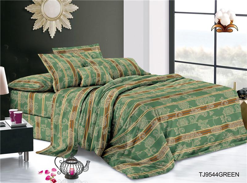 100 Polyester Textiles Bedding Sheet
