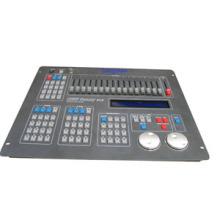 Controlador Dmx 512 (controlador de luz de estágio)