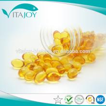 GMP сертифицировал 100 мг L-карнатиновой тартрата или фумата и 900 мг CLA softgel