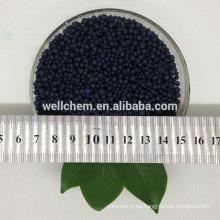 12-0-1 compuesto aminoácido azul / negro npk 12