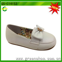 Wholesale Newborn Prewalker Shoe Baby Girl Shoe
