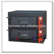 K144 máquina elétrica de fazer pizza de atomização