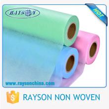 sms nonwoven for baby diaper leg cuff