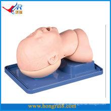Intubación endotraqueal infantil de lujo avanzado