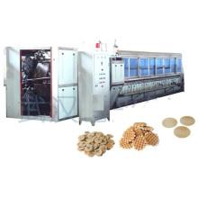 French Cookies Machine