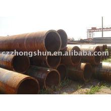 Legiertes Stahlrohr Edelmetallrohr ASTM H10 / JIS SKD5 / DIN BH10