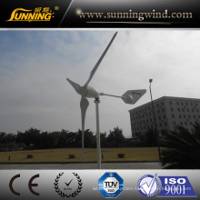 1000W Low Noise portable Wind Turbine Generator (SN-1000W)