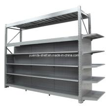 Prateleira de supermercado prateleira sistema stand rack (yd-007)