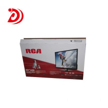 High Quality for Small Cardboard Boxes 60 inch TV colored cardboard boxes export to South Africa Manufacturer