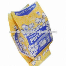 Best price microwave popcorn paper bag