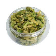 New Crop Dehydrated Cabbage Granules Cabbage Flakes
