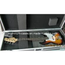 Wholesale Customize Guitar Flight Case with Foam Aluminium Case