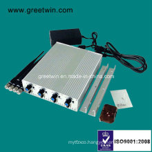 Adjustable Output Power Signal Jammer/Mobile Phone Jammer (GW-JBA)