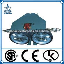 GDX06 chaussure de guidage à rouleaux pour le contrepoids pour la pièce détachée élévatrice haute vitesse