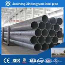 """Professional 20 """"SCH80 ASTM A53 GR.B / API 5L GR.B tube en acier inoxydable en carbone à chaud"""
