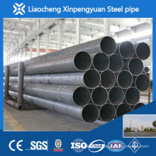 "Professional 20 "" SCH80 ASTM A53 GR.B/API 5L GR.B seamless carbon hot-rolled steel pipe"