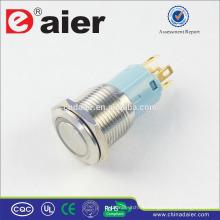 Daier LAS3-16F-11E 16mm IP67 wasserdichte elektrische Druckschalter
