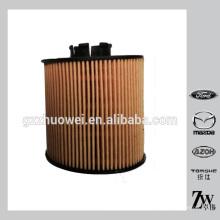 De buena calidad Filtro de aceite Filtro de aceite de las piezas originales para AUDI, SKODA, VOLKSWAGEN, VW 20CC7C2DBF29, 225D5887, 03C 115 562