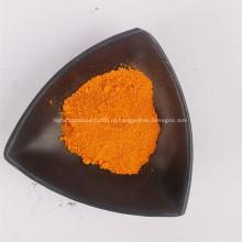 Неорганический пигмент хром-желтый для пластика