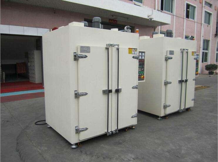 Industrial Oven10