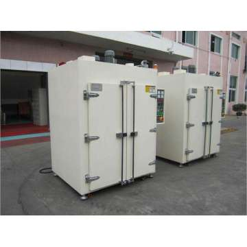 Circulation industry oven box