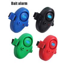 Bequemer Köder-Alarm mit vier Farben