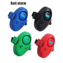 Conveniente Carry on Bait Alarm com quatro cores