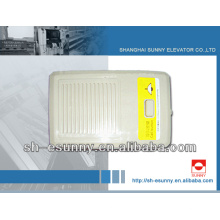lift intercom for mitsubishi / elevator parts for sale /mechanical spare parts