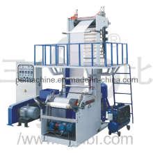 Mini máquina de soplado de película de PE (CE)