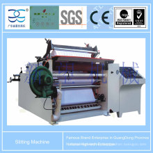 Cash Paper Slitting Machinery (XW-208E)