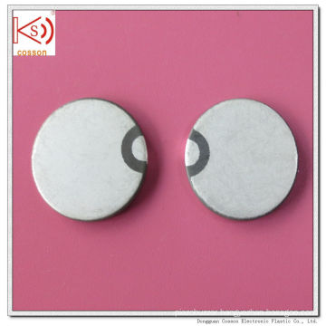 28mm 2MHz Ceramic Transducer
