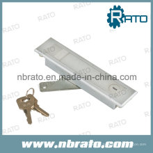 Flush Swing Industrial Cabinet Lock