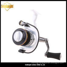 2015 New metal spinning fishing reel, carp fishing reel, spinning reel