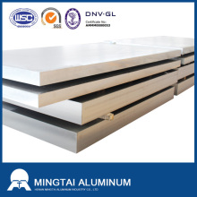 1100 aluminum plate for cookware with factory price