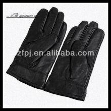 sheepskin gloves basic pattern