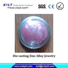 Die Casting liga de zinco jóias