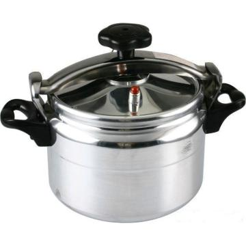 New Design Stainless Steel Pressure Cooker with Different Sizes