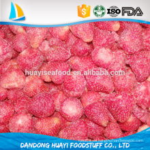 Baratos Frutas congeladas, Fresa orgánica congelada