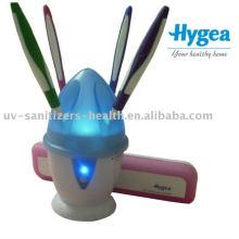 2011 Familia desinfectante de cepillo de dientes UV HH10