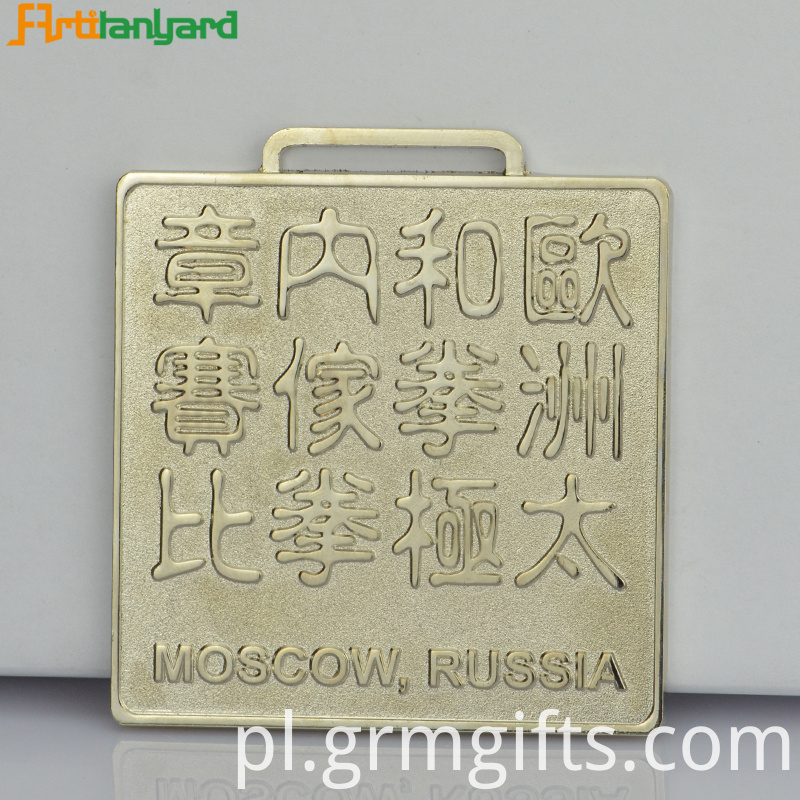 Customized Medal For Kids