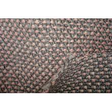 Tissu en laine en laine blanchie