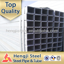 Square / Rectangular Carbon steel hollow section