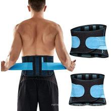 Entrenador de cintura de neopreno para adelgazar