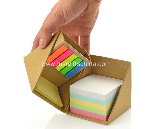 Custom Printed Unique Memo Boxes Starts from 100PCS