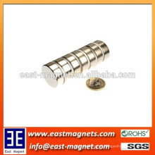 n53 Strong Large Neodymium Block Magnet