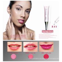 7 días de brillo labial Magic Pink Up