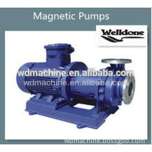 Magnetic drive chemical Pump for application modern magnetism principle made in china