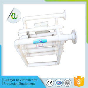 Sea water purifier filter